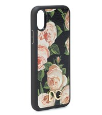 Dolce And Gabbana Printed Iphone X Case Multicoloured
