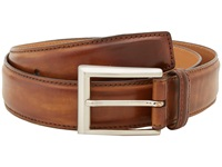 Magnanni Catalux Tabaco Belt Tabaco Men's Belts Multi