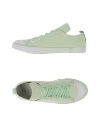 Guess Footwear Low Tops And Trainers Women
