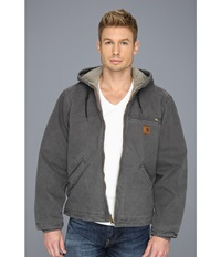 Carhartt Sierra Jacket Gravel Men's Jacket Silver