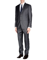 Enrico Coveri Suits Lead