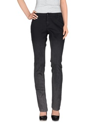 Givenchy Denim Pants Black