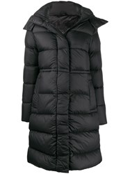 Canada Goose Padded Coat Black