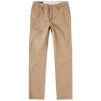Polo Ralph Lauren Slim Fit Bedford Chino Brown