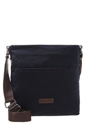 Marc O'polo Across Body Bag Navy Blue