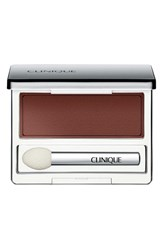 Clinique 'All About Shadow' Shimmer Eyeshadow Black Honey