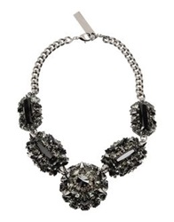 Philipp Plein Necklaces Lead