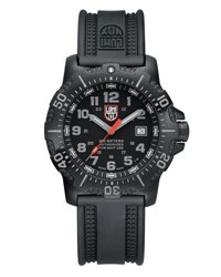 Luminox 45Mm Anu 4200 Series Watch Black
