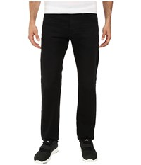 Ag Adriano Goldschmied Matchbox Slim Straight Jeans In 2 Years Black Eagle 2 Years Black Eagle Men's Jeans