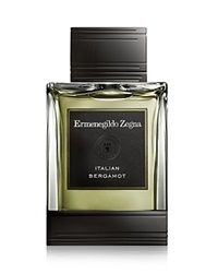 Zegna Essenze Italian Bergamot Eau De Toilette No Color