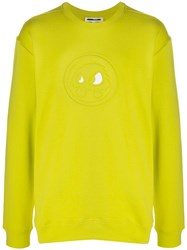 Mcq By Alexander Mcqueen Yellow