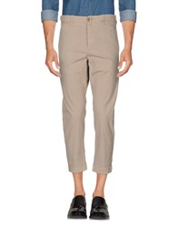 Re.Bell Re. Bell Casual Pants Dove Grey