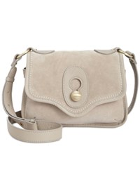 Nanette Lepore Waverly Crossbody Huskey