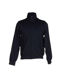 Merc Coats And Jackets Jackets Men Dark Blue
