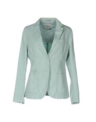 At.P. Co At.P.Co Blazers Light Green