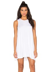 Riller And Fount Georgio A Line Tunic White
