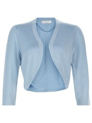 Hobbs Carrie Bolero Airforce Blue