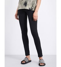 The Kooples Franky Skinny Mid Rise Jeans Ant04