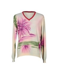 Asola Knitwear Jumpers Men