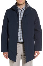 Uggr Men's Ugg 3 In 1 Down Parka Navy