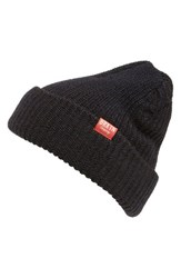 Brixton Women's Redmond Beanie Blue Navy Brown