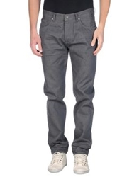 Ben Sherman Denim Pants Grey