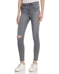 Nobody Cult Skinny Ankle Jeans In Quartz