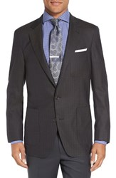 Peter Millar Men's Herringbone Sport Coat