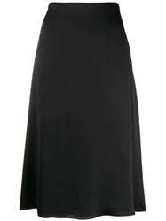 Theory Plain Skirt 001