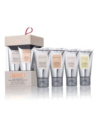 Laura Mercier Luxe Indulgences Hand And Body Creme Collection 4 X 1.0 Oz. 30 Ml