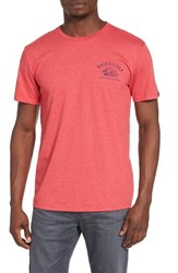 Quiksilver Men's Kyoto Graphic T Shirt