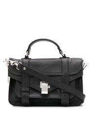 Proenza Schouler Ps1 Tiny Lux Leather 60