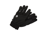 Black Diamond Digital Liner Black Liner Gloves