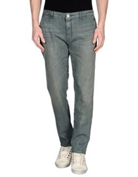 Haikure Denim Pants Blue