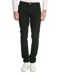 Selected Two Mario Black Slim Fit Jeans