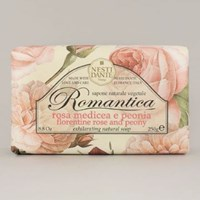 Nesti Dante Florentine Rose And Peony Romantica