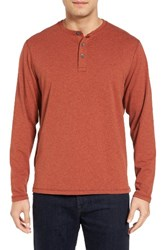 Tommy Bahama Men's Quick Wick Henley