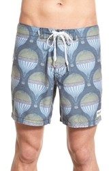 Men's Rhythm 'Balloon' Swim Trunks