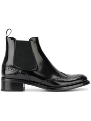 Church's Ankle Boots Black