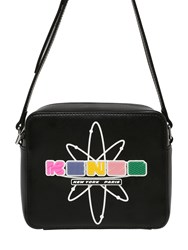 Kenzo Atomic Leather Camera Bag