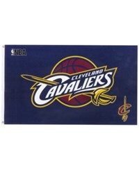Wincraft Cleveland Cavaliers Deluxe Flag Navy