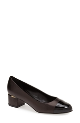 Delman 'Livia' Pump Women Black
