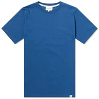 Norse Projects Niels Standard Tee Blue