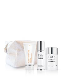 Kate Somerville Limited Edition Youthful Radiance Trio 430 Value