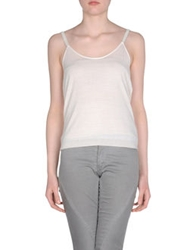 Christian Dior Dior Cashmere Sweaters Ivory