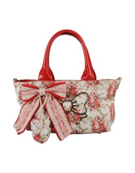 Atelier Fixdesign Handbags Red