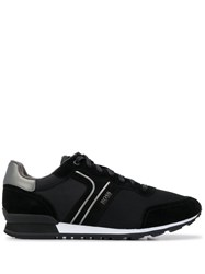 Hugo Boss Parkour Runn Suede Sneakers 60