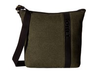 Sorel Wool Crossbody Peatmoss Cross Body Handbags Green