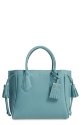 Longchamp 'Small Penelope' Leather Tote