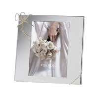 Vera Wang Wedgwood Love Knots Photo Frame 5X7